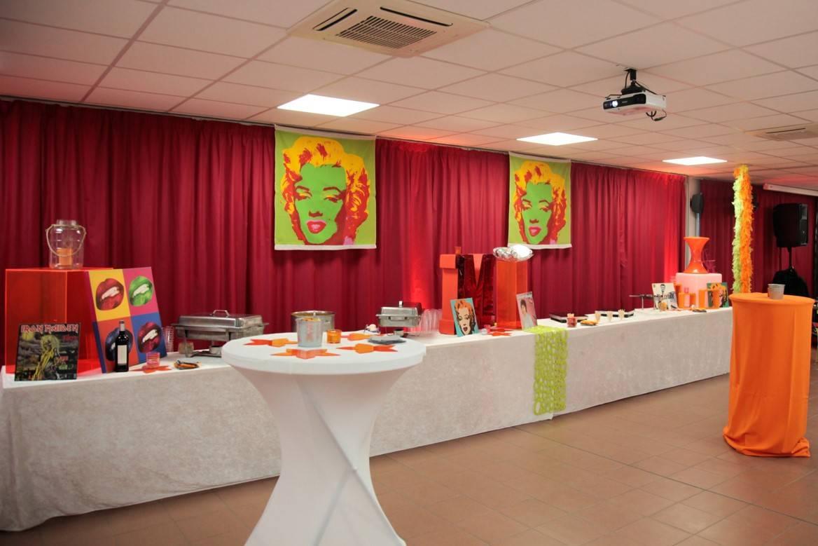 Location Salle Pour Evenement Pas Cher A Marseille Agence De
